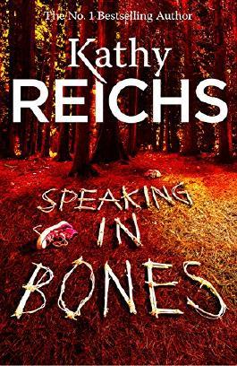 Speaking in Bones (Temperance Brennan Book 18)