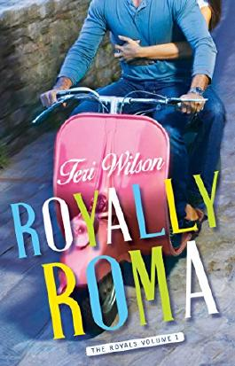 Royally Roma (The Royals)