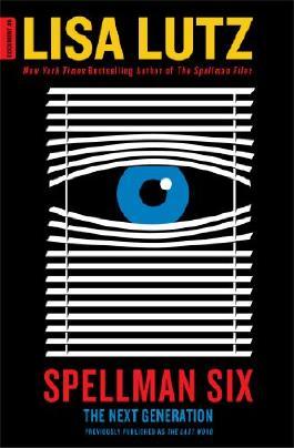Spellman Six: The Next Generation (The Spellmans series Book 6)