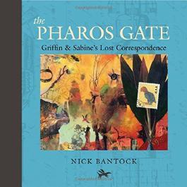 The Pharos Gate (Griffin & Sabine)