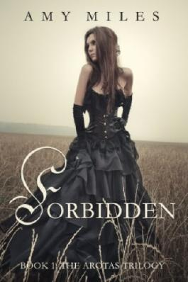 Forbidden (The Arotas Series Book 1)