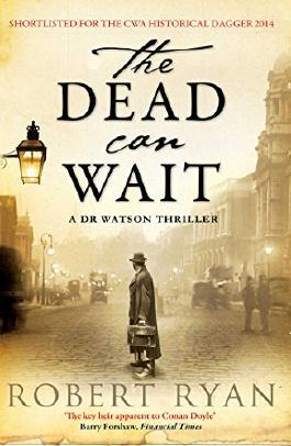 The Dead Can Wait