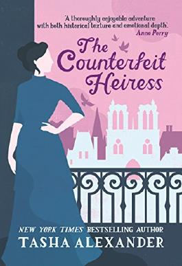 The Counterfeit Heiress (Lady Emily Mysteries Book 9)