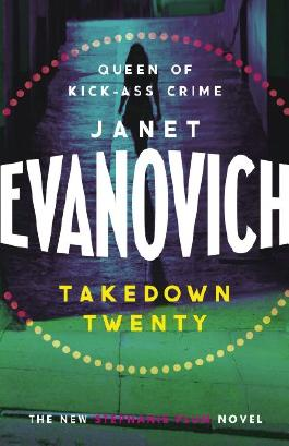 Takedown Twenty (Stephanie Plum Book 20)