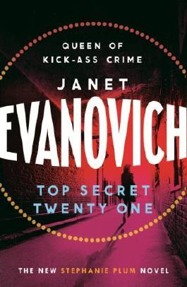 Top Secret Twenty-One (Stephanie Plum Book 21)