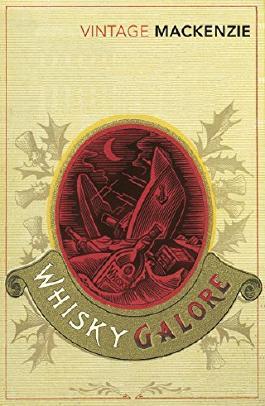 Whisky Galore (Vintage Classics)