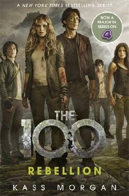 The 100 - Rebellion