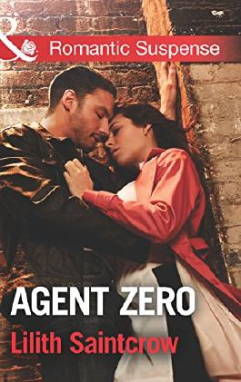 Agent Zero (Mills & Boon Romantic Suspense)