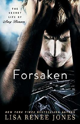 Forsaken (The Secret Life of Amy Bensen)