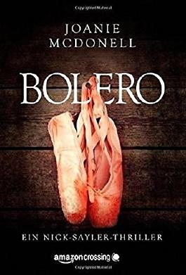 Bolero (German Edition)