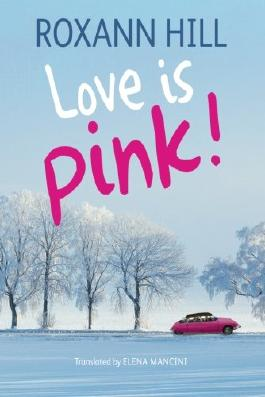 Love Is Pink!