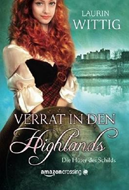 Verrat in den Highlands