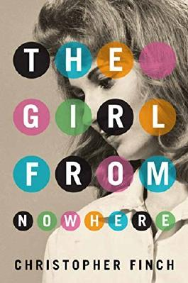 The Girl From Nowhere (An Alex Novalis Novel)