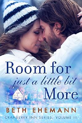 Room for Just a Little Bit More: A Novella (Cranberry Inn Book 3)