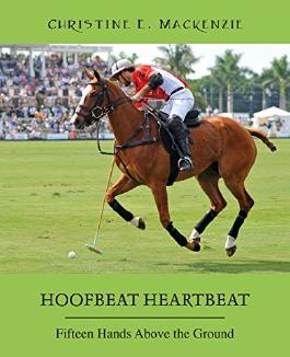 Hoofbeat Heartbeat: Fifteen Hands Above the Ground
