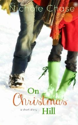On Christmas Hill: A Christmas Hill Short Story (Volume 1)