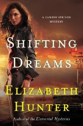 Shifting Dreams: A Cambio Springs Mystery (Volume 1)