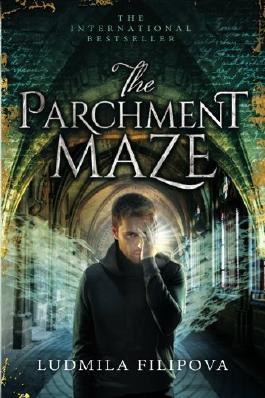 The Parchment Maze