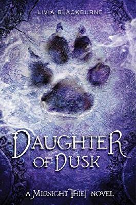 Daughter of Dusk (Midnight Thief)