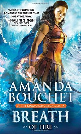 Breath of Fire (The Kingmaker Chronicles)