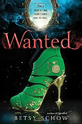 Wanted (The Storymakers)