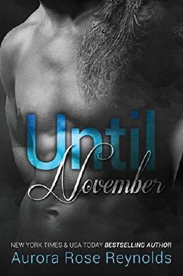 Until November: Volume 1 (Until Series)