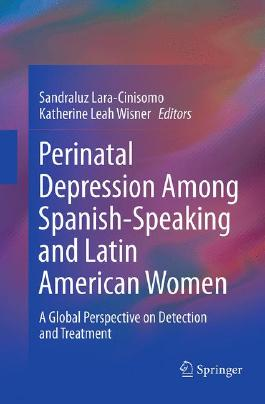 Perinatal Depression among Spanish-Speaking and Latin American Women