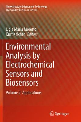 Environmental Analysis by Electrochemical Sensors and Biosensors
