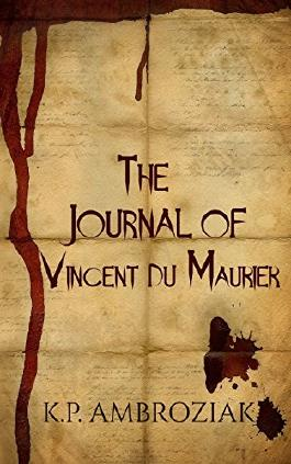 The Journal of Vincent Du Maurier
