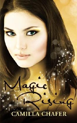 Magic Rising (Book 4, Stella Mayweather Series) (Volume 4)
