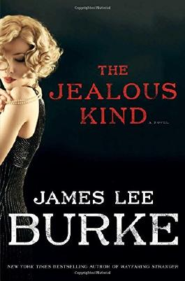 The Jealous Kind (Holland Family Novel)