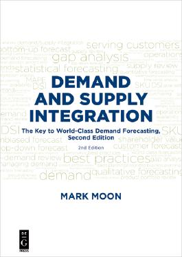 Demand and Supply Integration