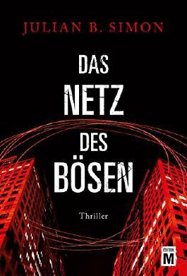 Das Netz des Bösen (German Edition)