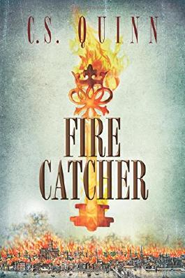 Fire Catcher (The Thief Taker Series)