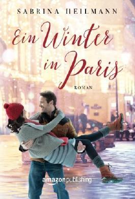 Ein Winter in Paris (German Edition)