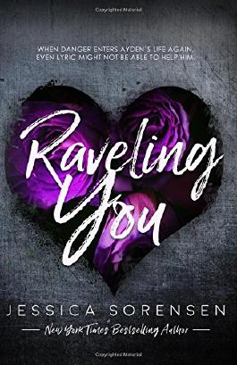 Raveling You: Volume 2 (Unraveling You)