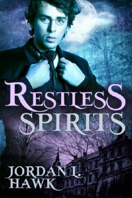 Restless Spirits (Volume 1)