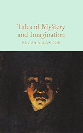 Tales of Mystery & Imagination (Macmillan Collector's Library)