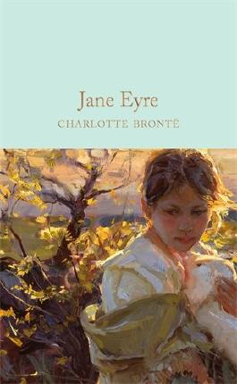 Jane Eyre (Macmillan Collector's Library)