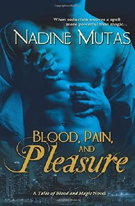 Blood, Pain, and Pleasure