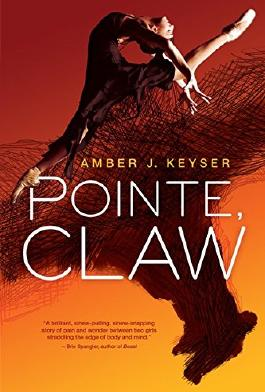 Pointe, Claw (Fiction - Young Adult)