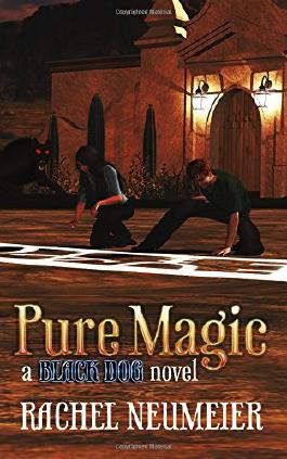 Pure Magic: Volume 3 (Black Dog)