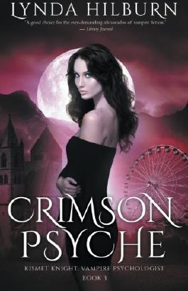 Crimson Psyche