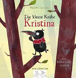 Die kleine Krähe Kristina