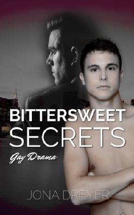 Bittersweet Secrets: Dark Gay Romance