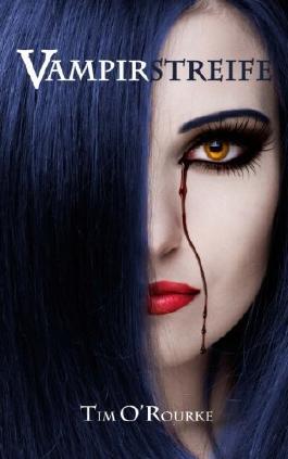 Vampirstreife: Buch Eins der ersten Staffel der Kiera Hudson-Reihe (Kiera Hudson-Reihe erste Staffel)