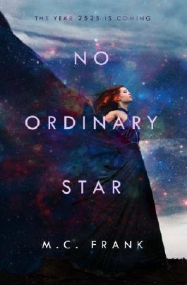 No Ordinary Star (Astra) (Volume 1)