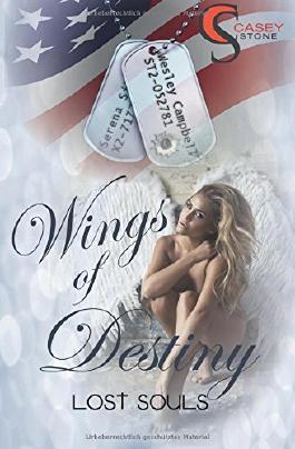 Wings of Destiny: Lost Souls