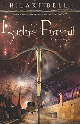 Lady's Pursuit: Volume 6 (Knight and Rogue)