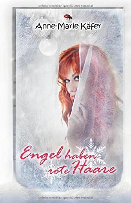 Engel haben rote Haare